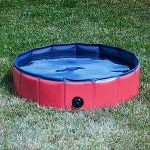 🆕 Portable Pet Bathing Pool